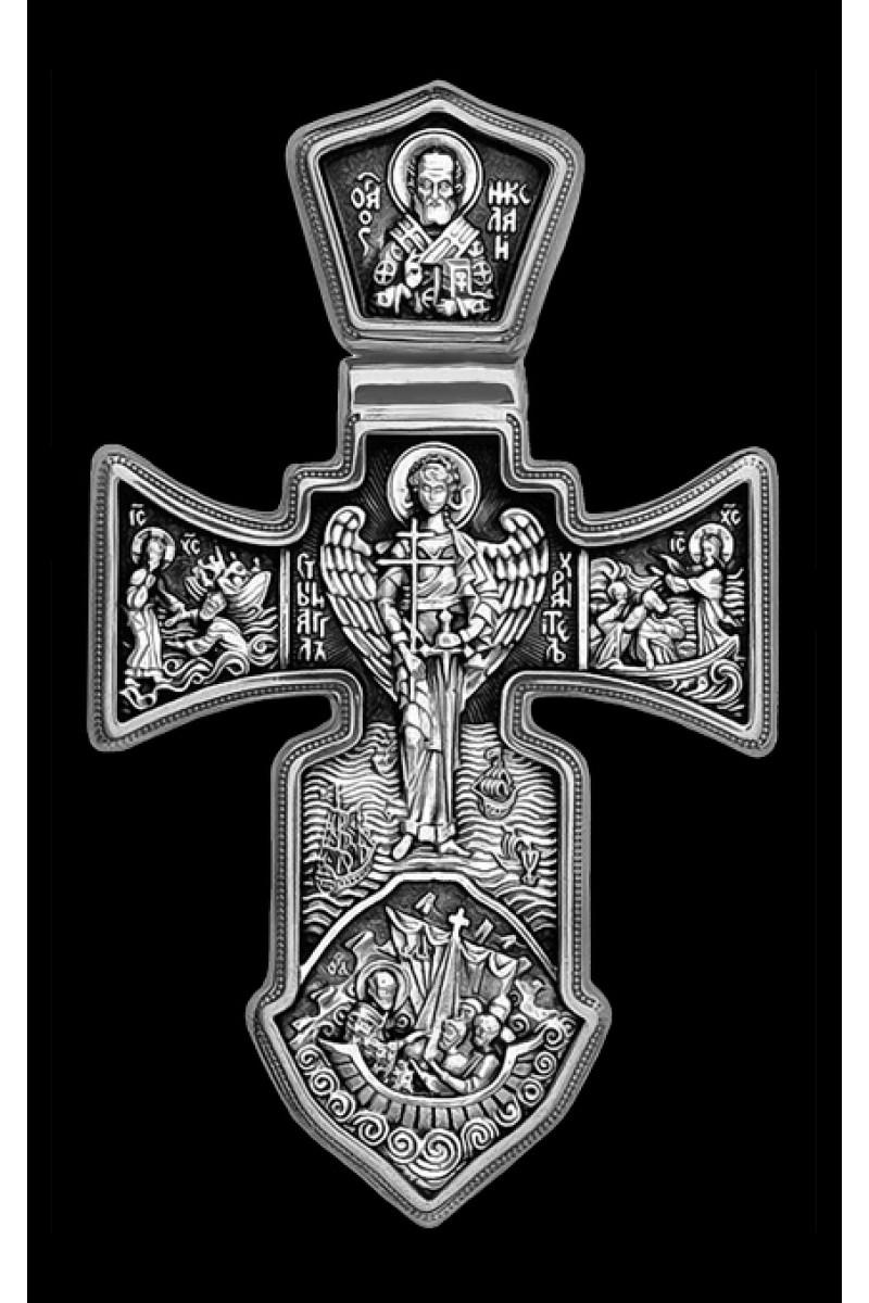 Крест на памятник 153