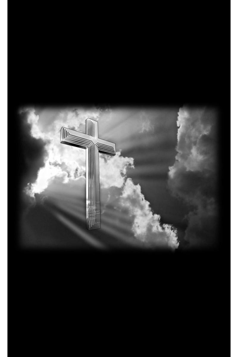 Крест на памятник 159