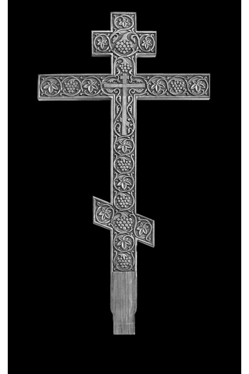 Крест на памятник 173
