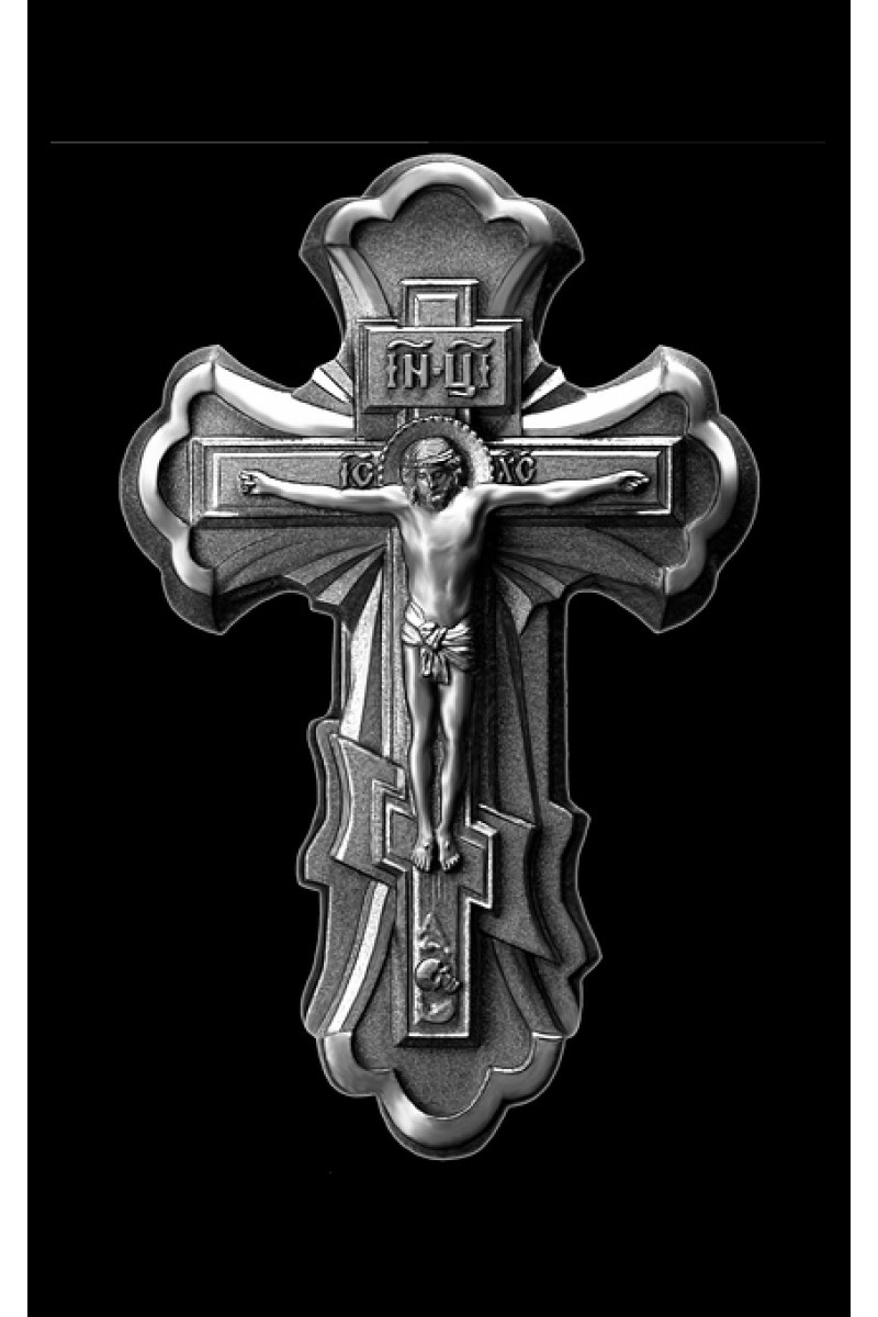 Крест на памятник 221