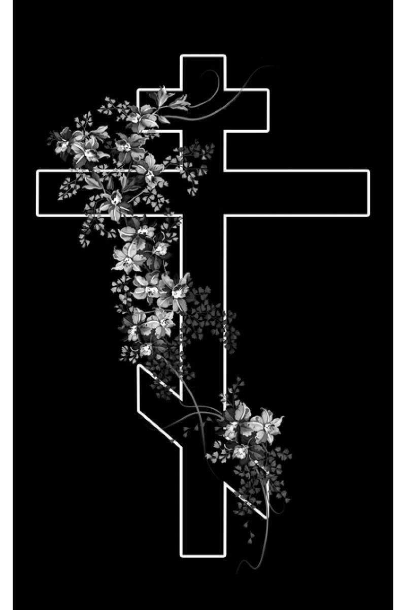 Крест на памятник 230