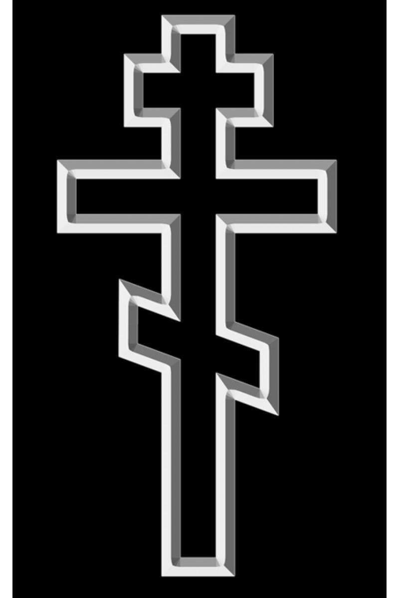 Крест на памятник 299