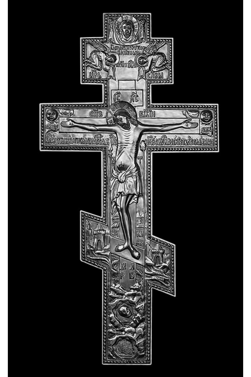 Крест на памятник 321