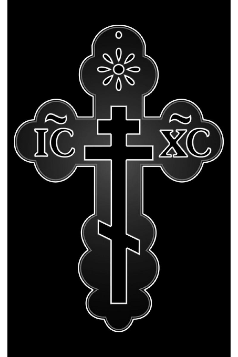 Крест на памятник 335