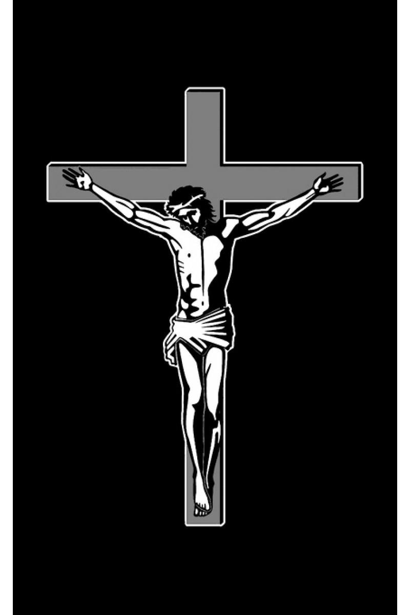 Крест на памятник 34