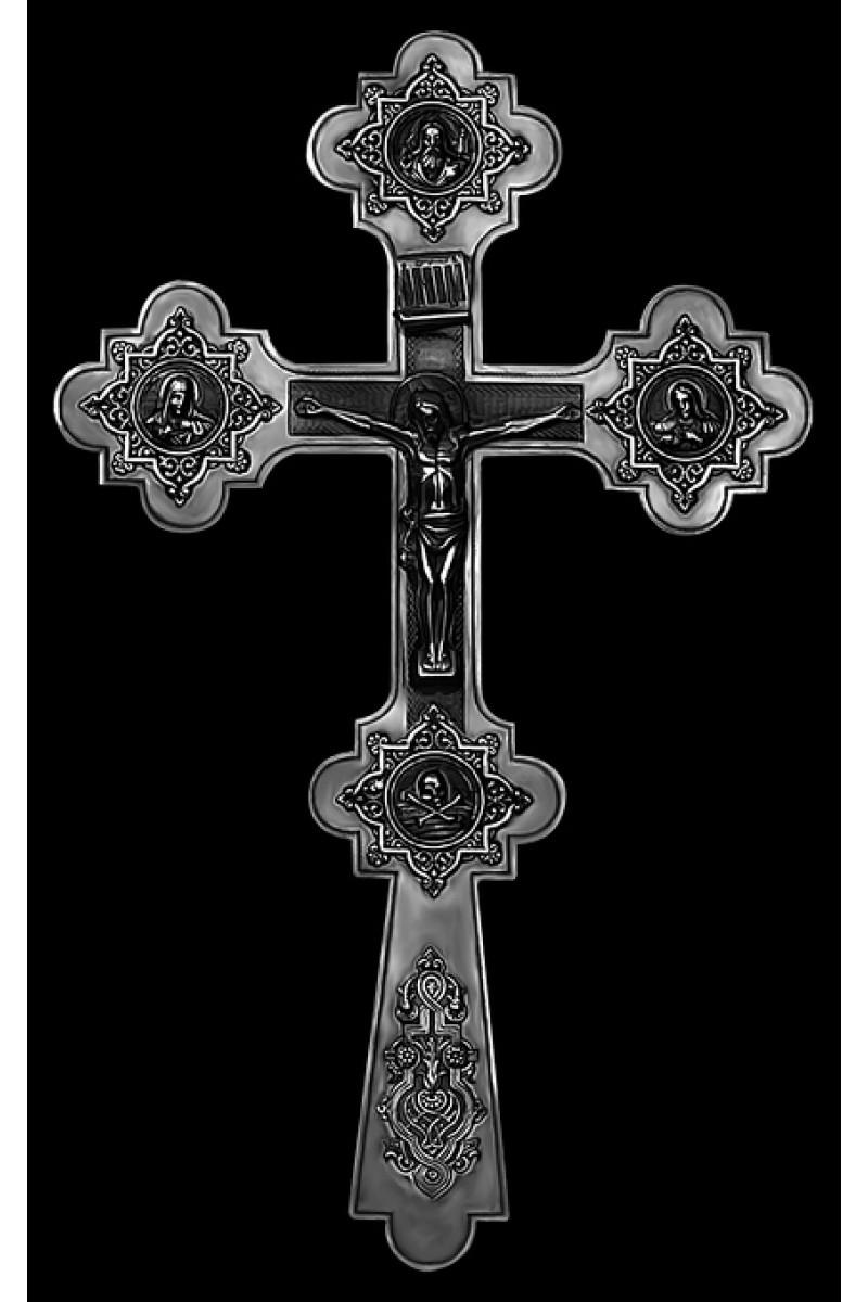 Крест на памятник 344