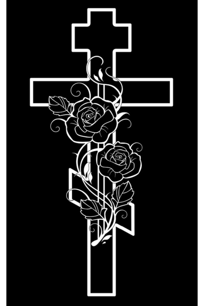 Крест 1772