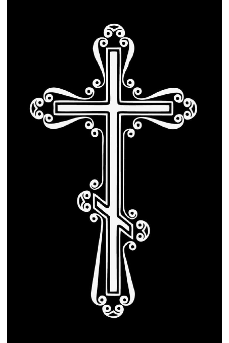 Крест 1775