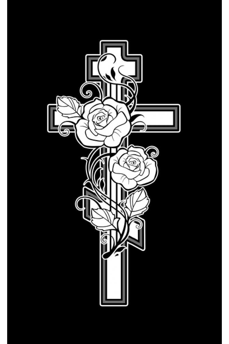 Крест 1853