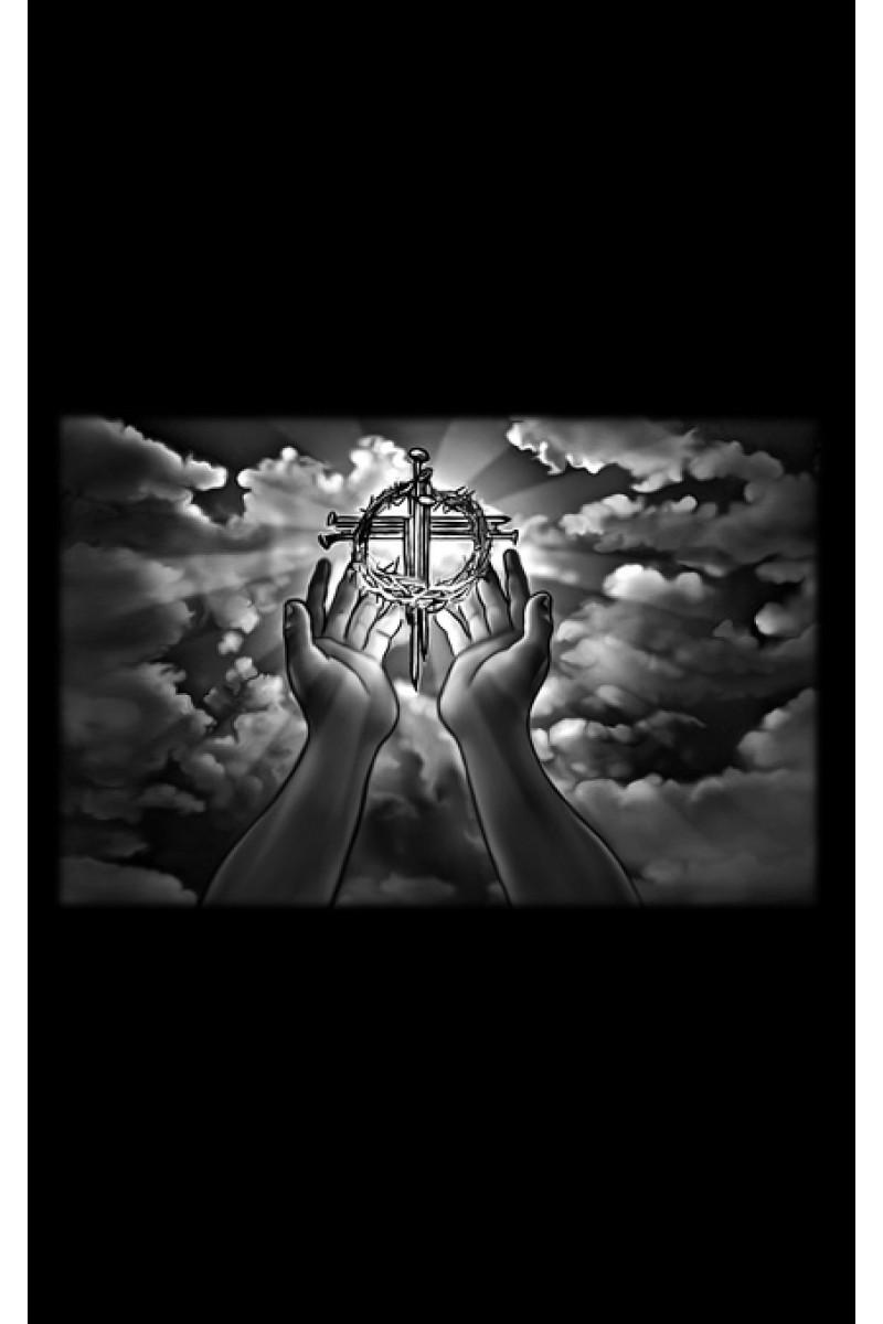 Крест 2766