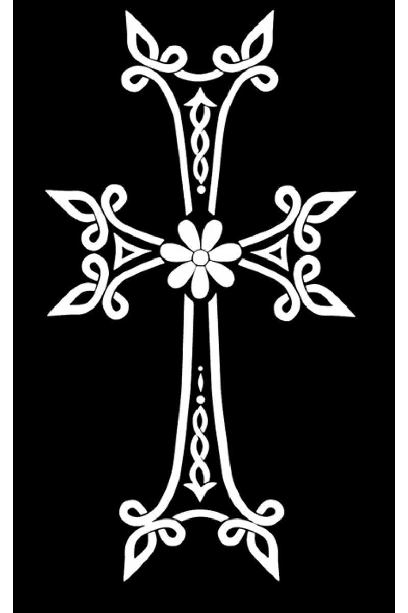 Крест 3584