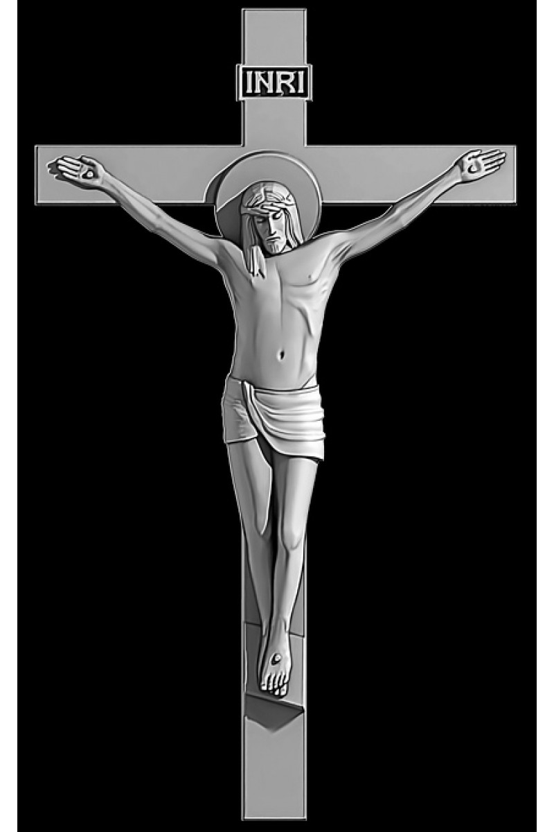 Крест 3587