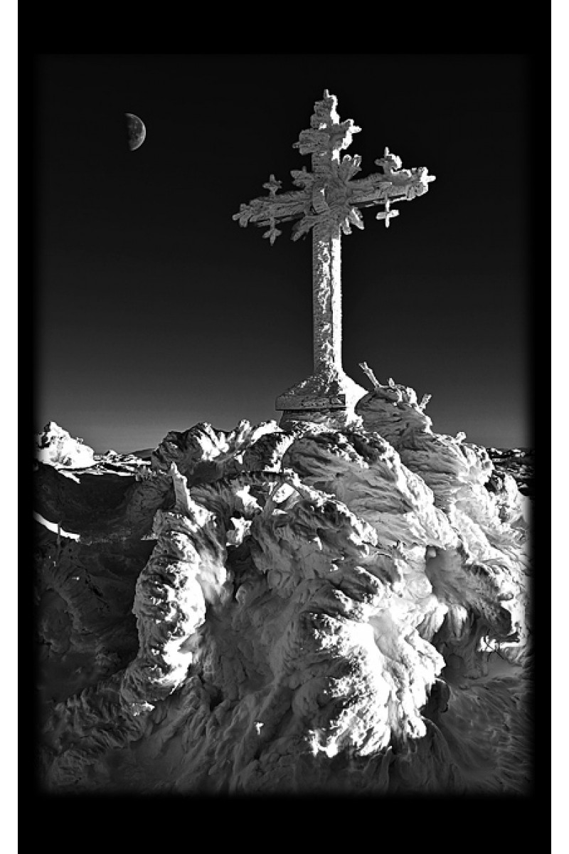 Крест 3628
