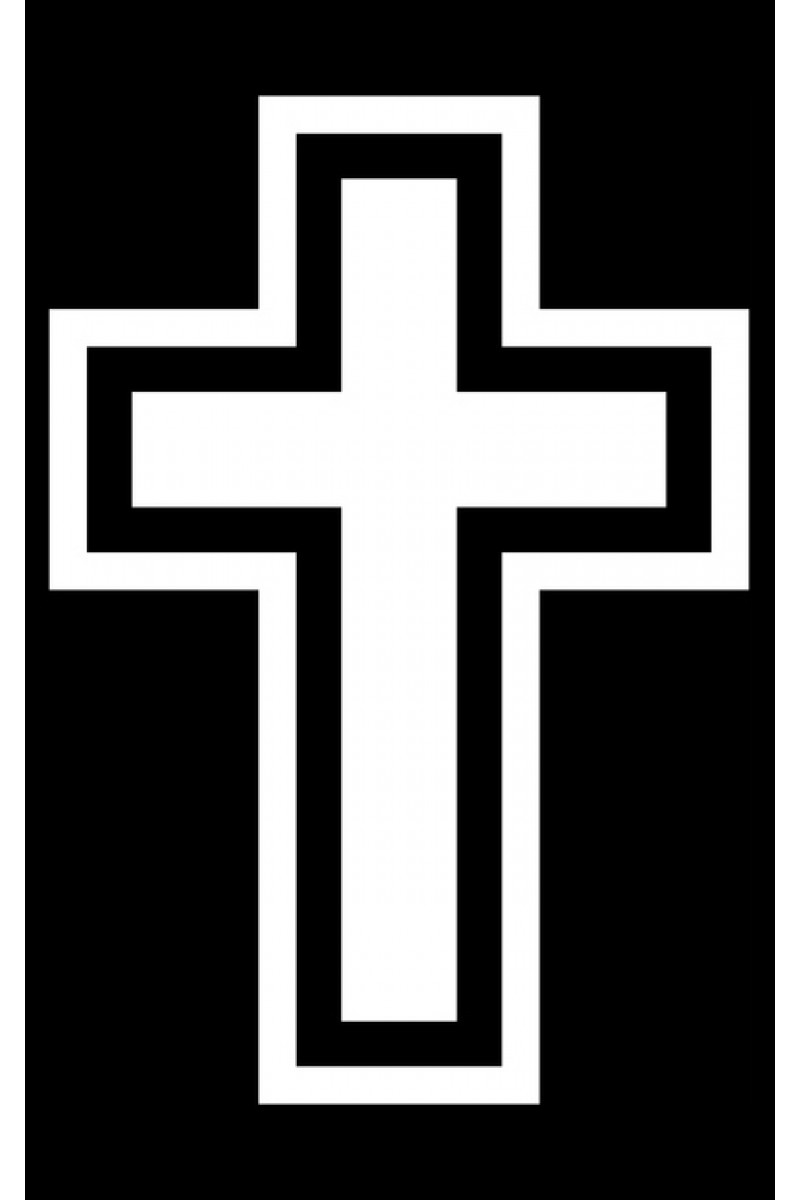 Крест 5104