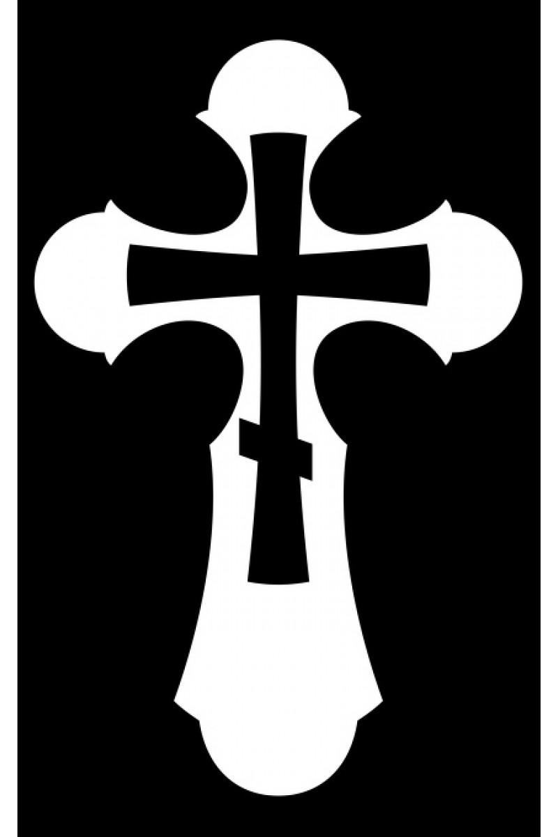 Крест 5474