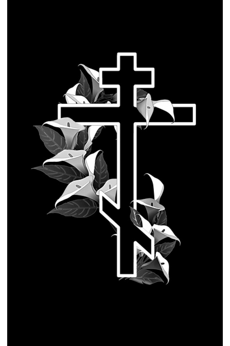 Крест 6129