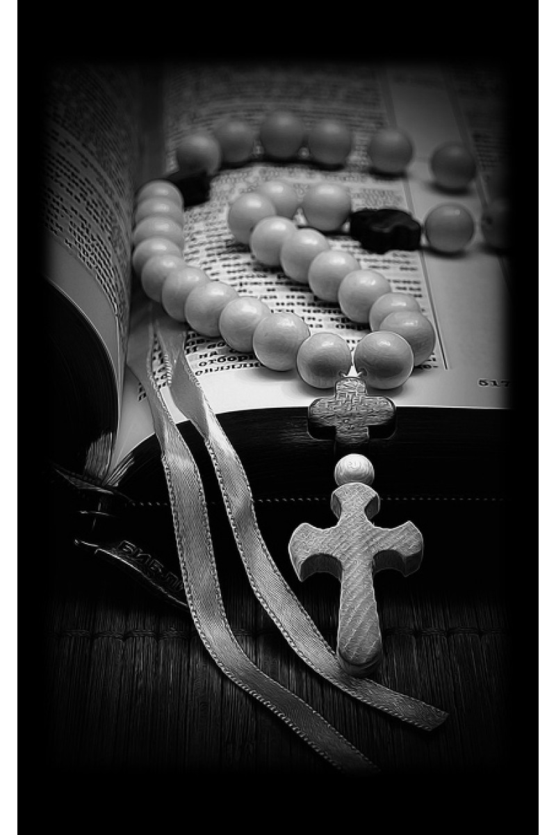 Крест 7936