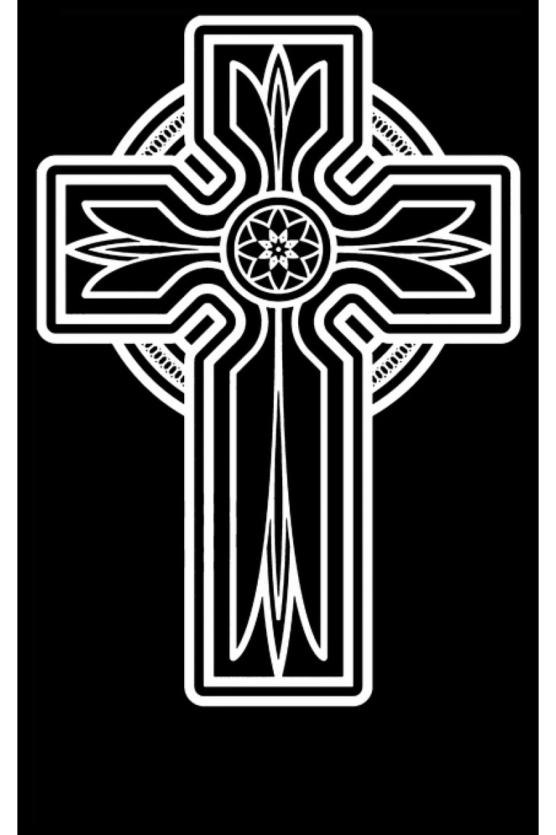 Крест 7957