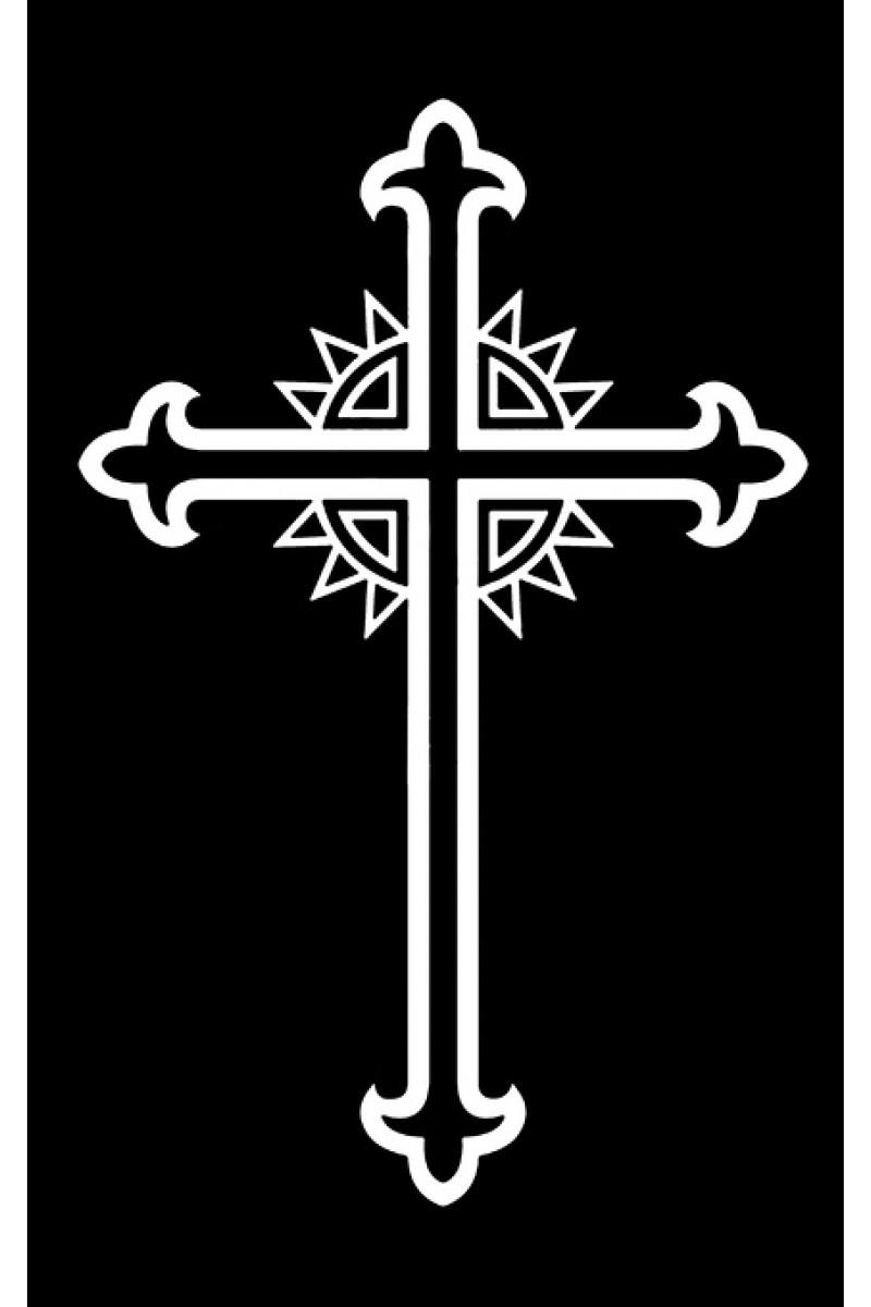 Крест 7981