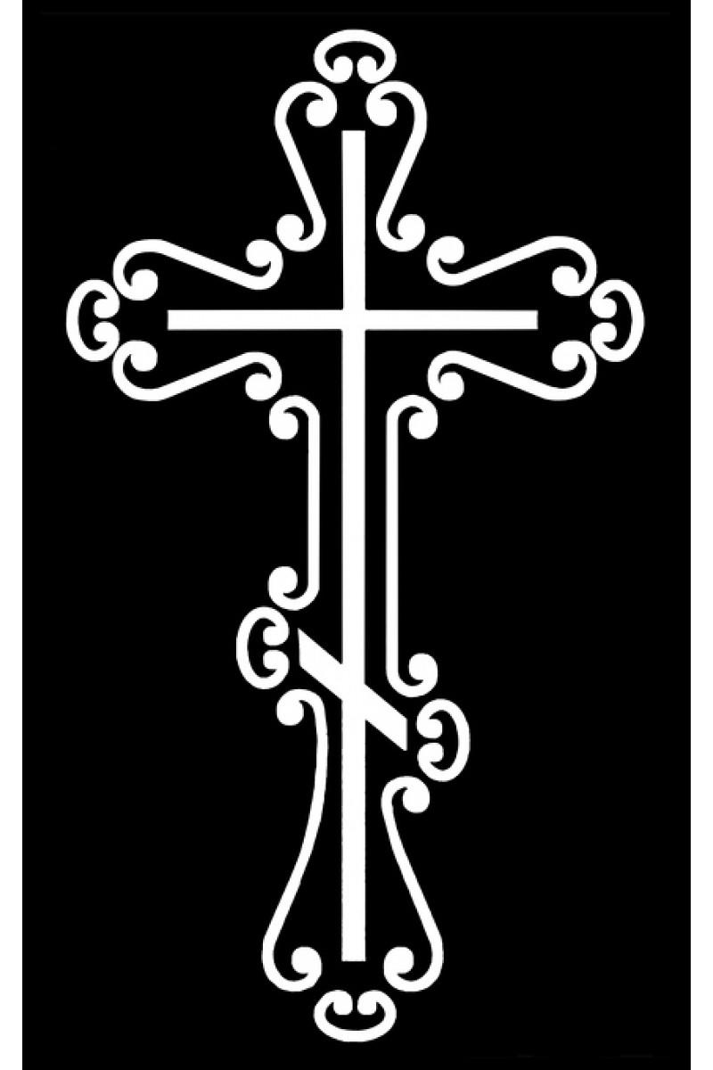 Крест 8069