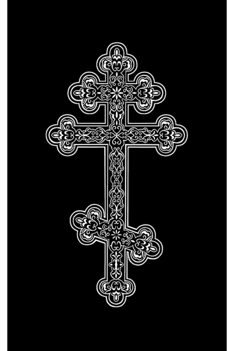 Крест 8086