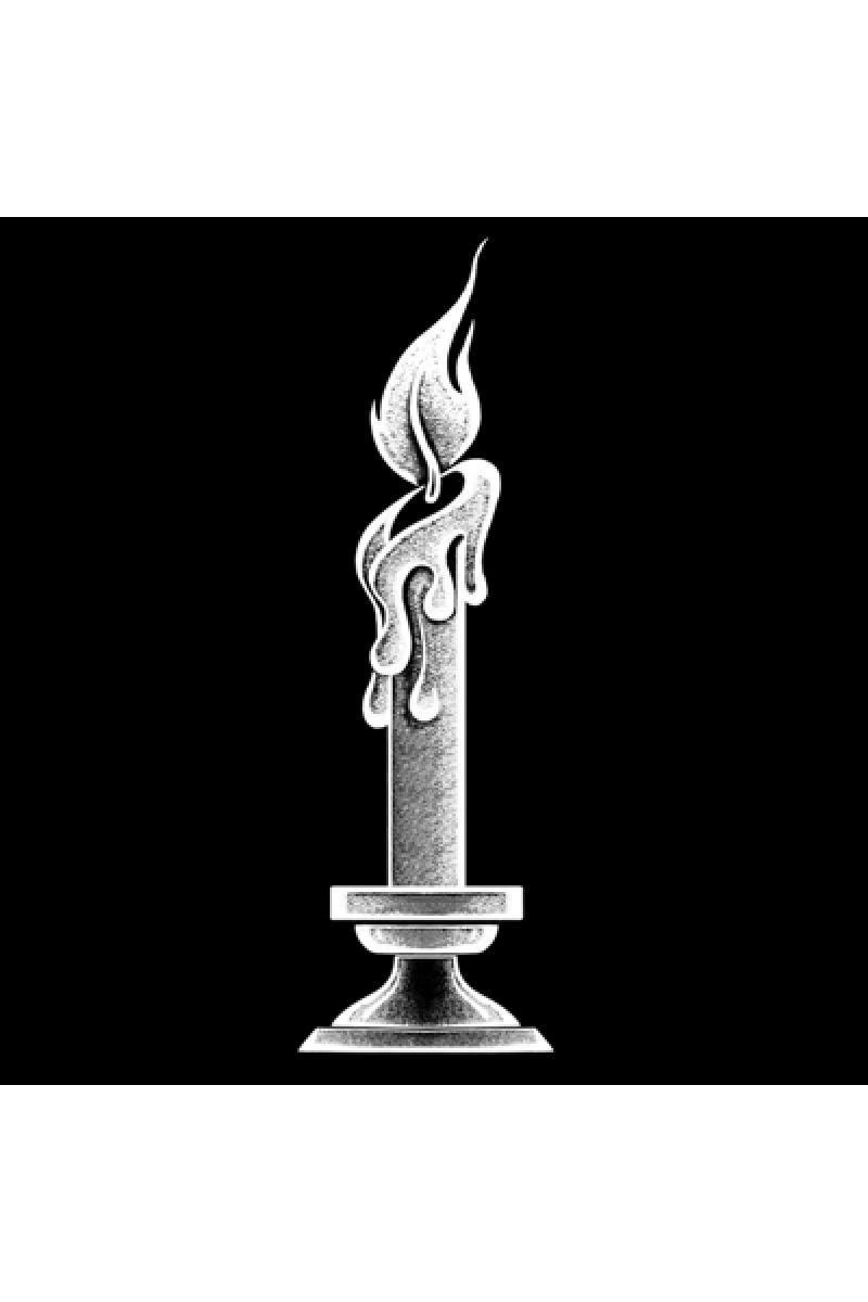 Свечи на памятник