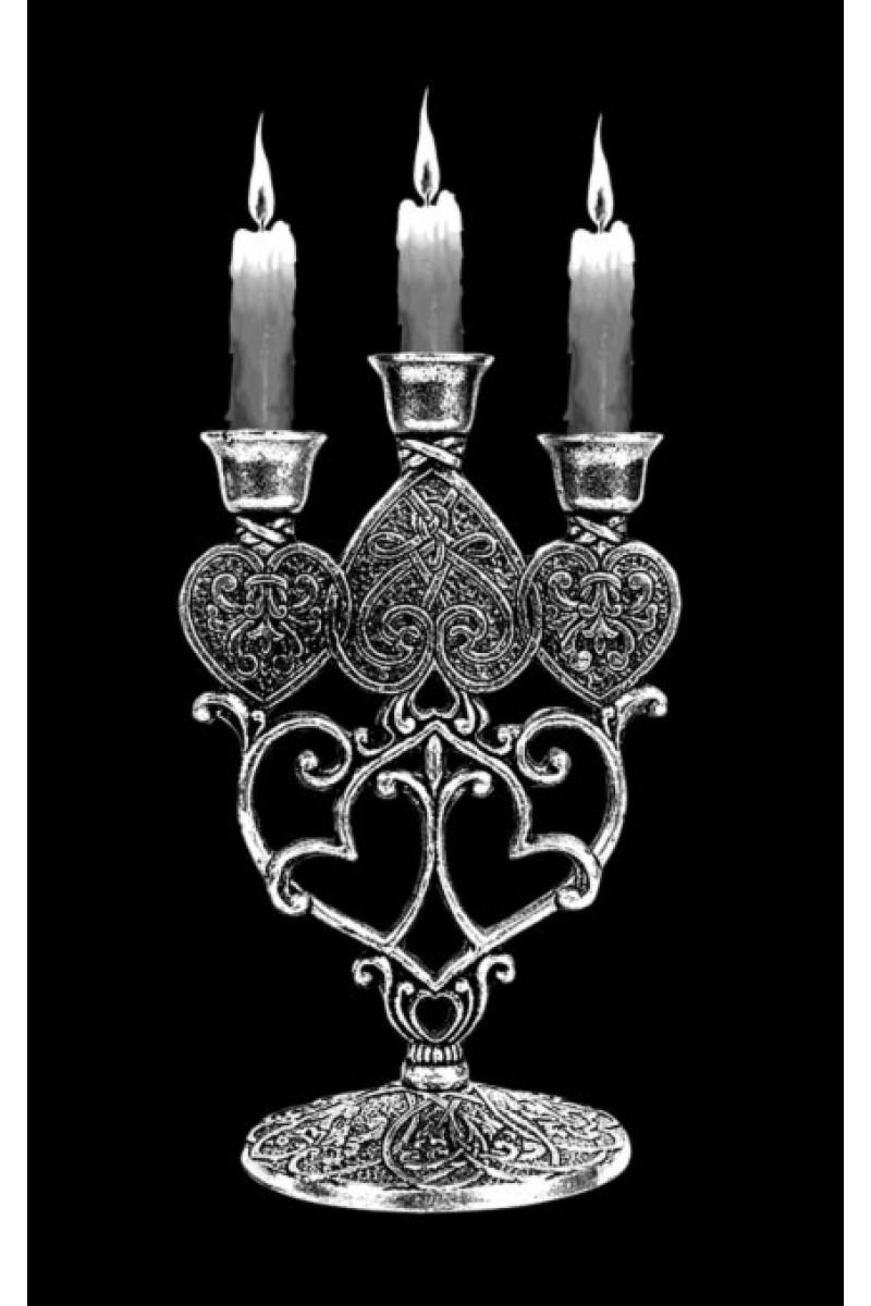 Свеча на памятник