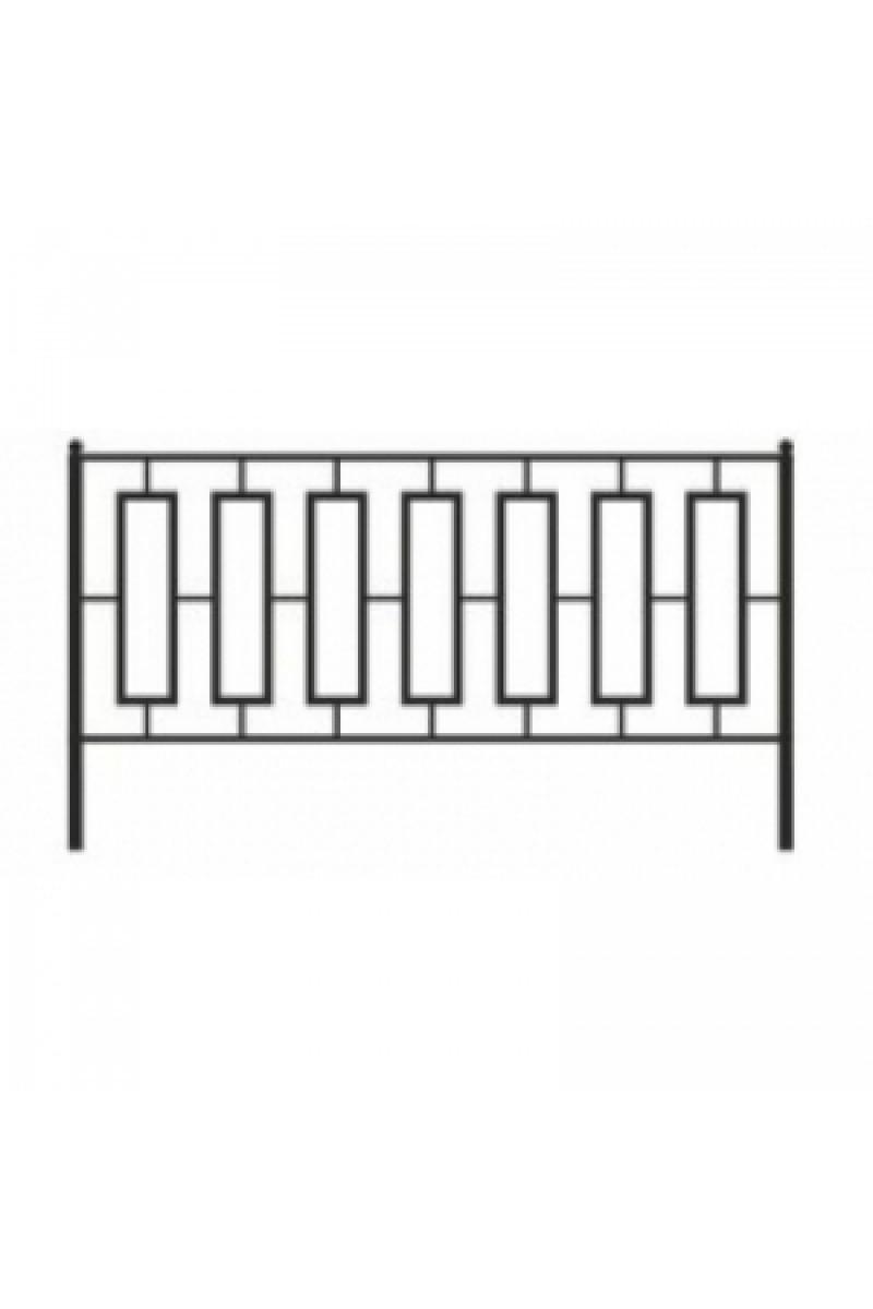 Ограда 5055