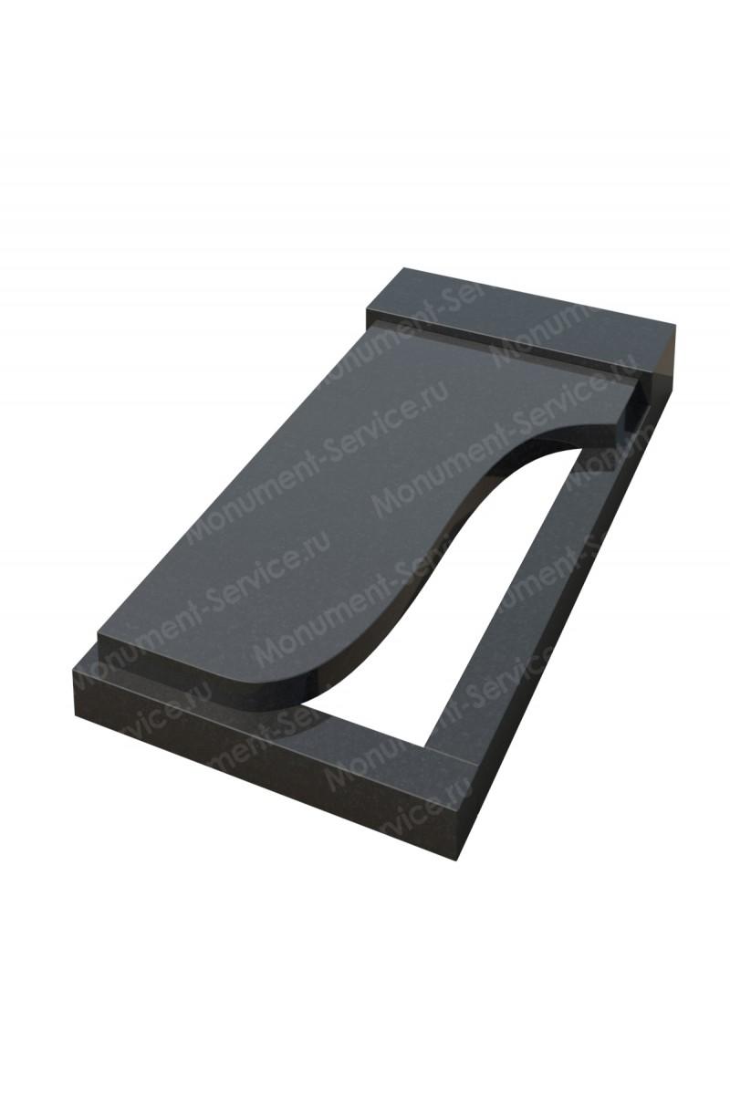 Надгробная плита 5157
