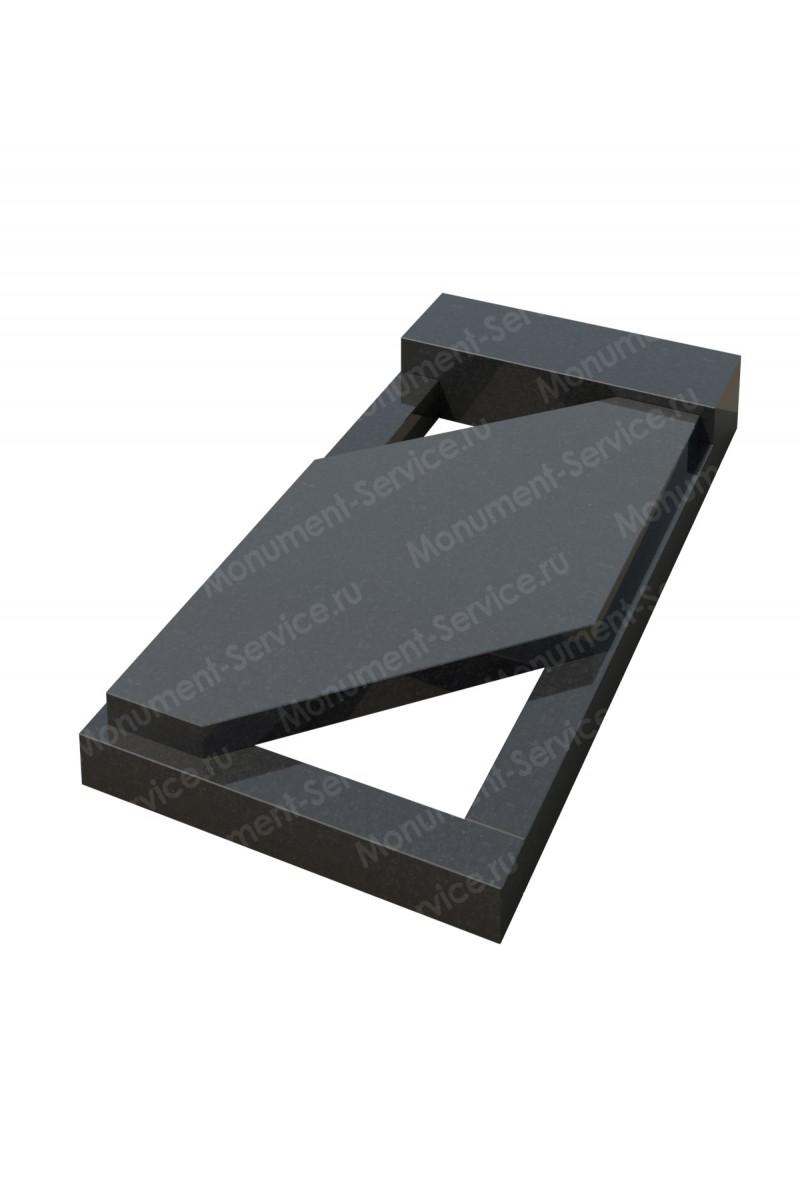 Надгробная плита 5158-1