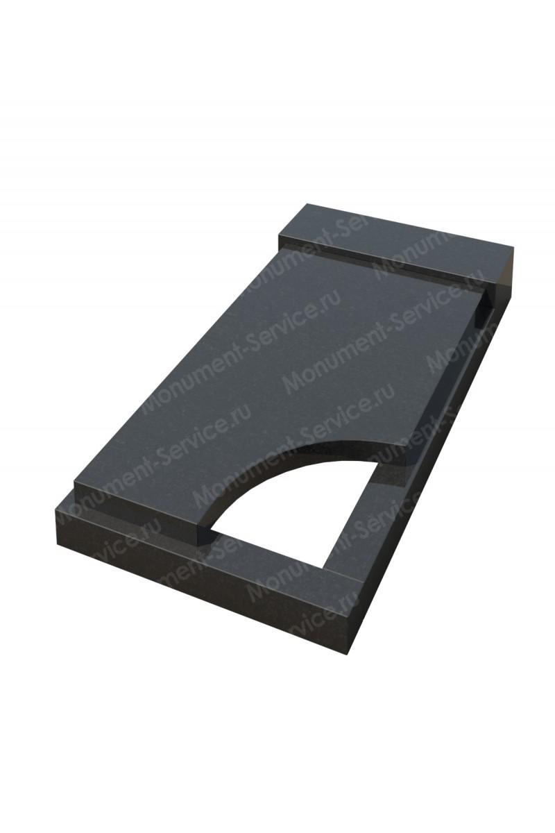 Надгробная плита 5158