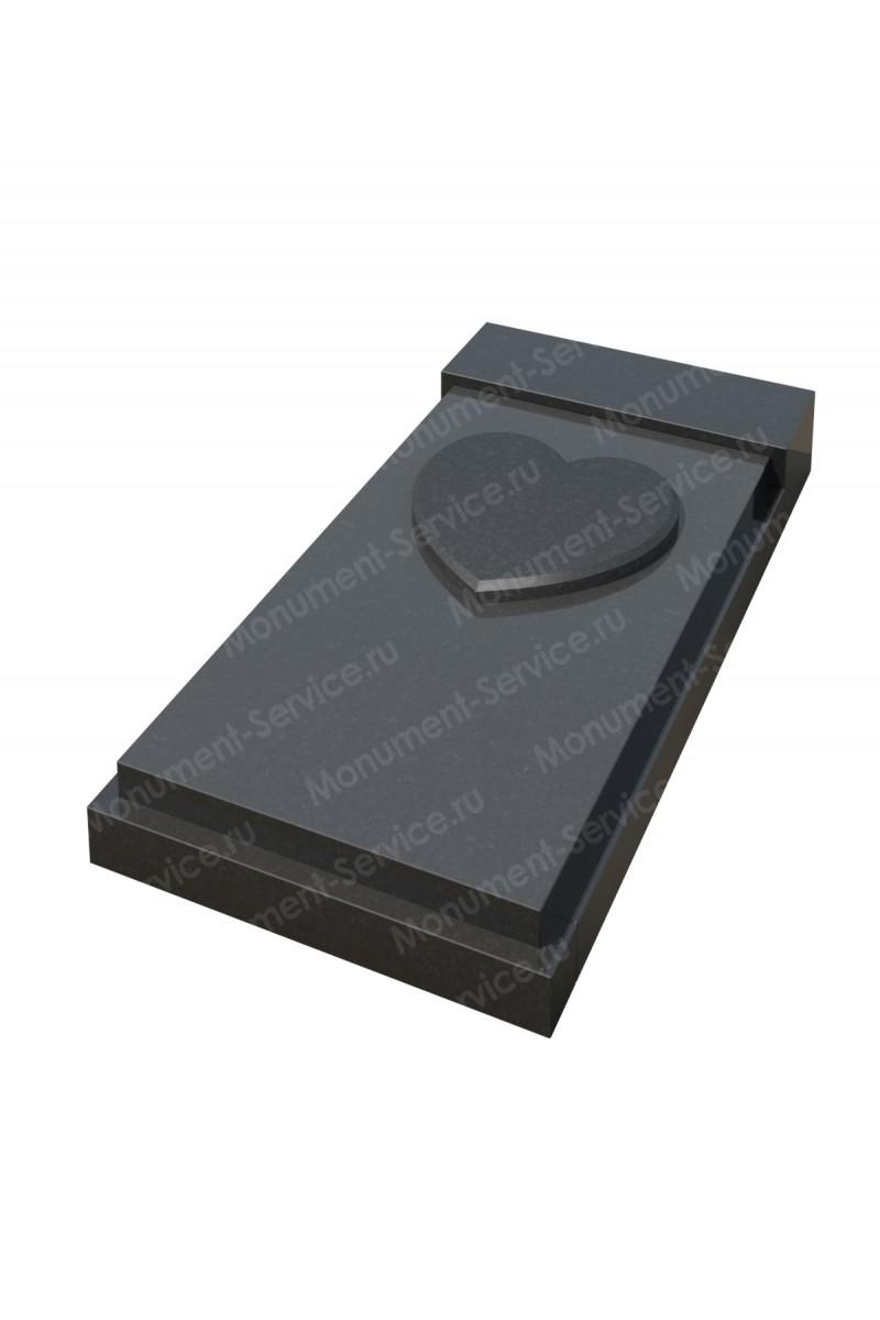 Надгробная плита 5168